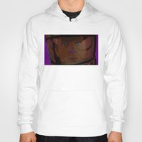 2001 Hoodies featuring 2001: A Space Odessey by CultureCloth