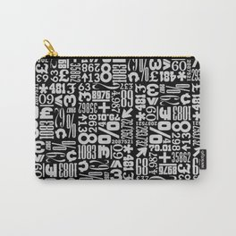 Makes Cents Carry-All Pouch