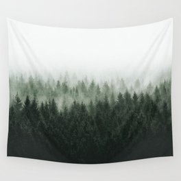 High And Low Wall Tapestry