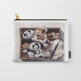 Mushroom box Carry-All Pouch
