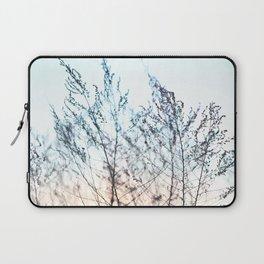 Colors in Nature Macro Laptop Sleeve