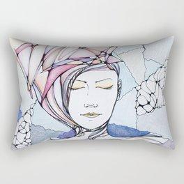 Detachment Rectangular Pillow