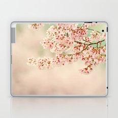 Pink Spring Laptop & iPad Skin