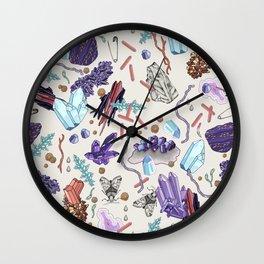 Tiny dreams Wall Clock