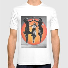 Coven Sunrise T-shirt