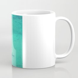 Fly On, Lover. DC-3 Shadow Coffee Mug