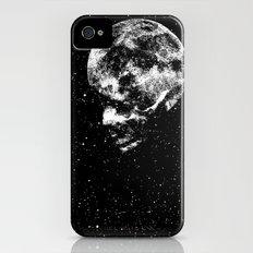 Midnight Moon iPhone (4, 4s) Slim Case