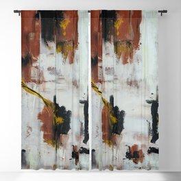 Argy Bargy Blackout Curtain
