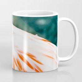 Sleepy Flamingo Coffee Mug