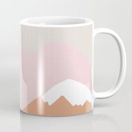 Landscape Two Coffee Mug