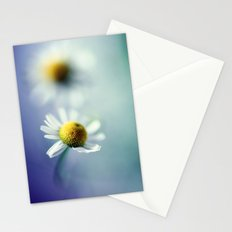float on Stationery Cards