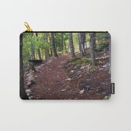 The Revelstoke Trail I Carry-All Pouch