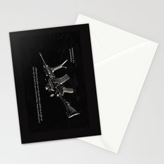2nd Amendment Stationery Cards