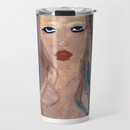ALANA ZIMMER Travel Mug