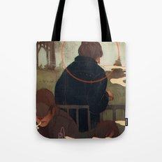Centralized Talks Tote Bag