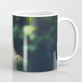 Never trust a fairy Coffee Mug
