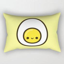 Yummy egg Rectangular Pillow