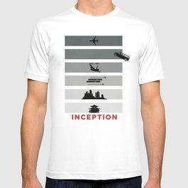 Inception T-shirt