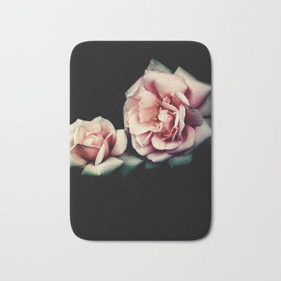 Perfumed Roses, Breathe Deeply Bath Mat