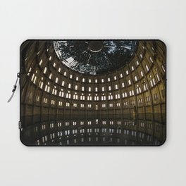 An abandoned beauty Laptop Sleeve