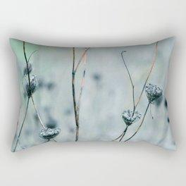 REMAINS Rectangular Pillow