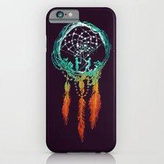 Dream Catcher (the rustic magic) iPhone 6s Slim Case