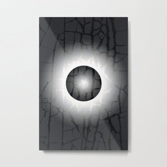 kOrOna Metal Print
