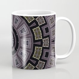 Embroidery beads and beads Coffee Mug
