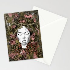 The Sanctuary Stationery Cards