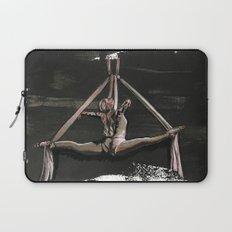 Subtle Splits Triangle Laptop Sleeve