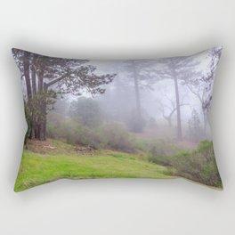 Slow Fade Rectangular Pillow