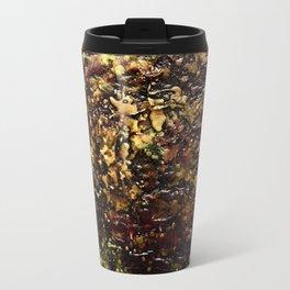Encaustic Series - Mosaic Travel Mug