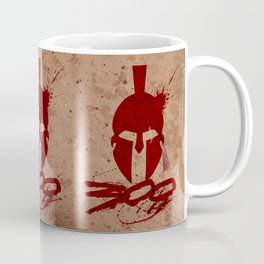 THE 300 SPARTANS Coffee Mug