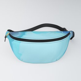 Ice queen Fanny Pack