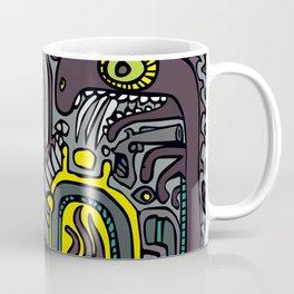 BELLY FIRE Coffee Mug