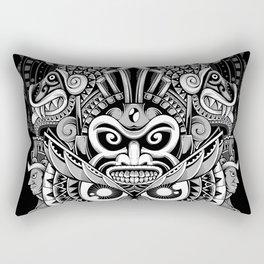 Ancient Prophecy Rectangular Pillow