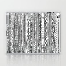 Mad Scribbles  Laptop & iPad Skin