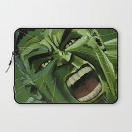Hulk Smash Laptop Sleeve
