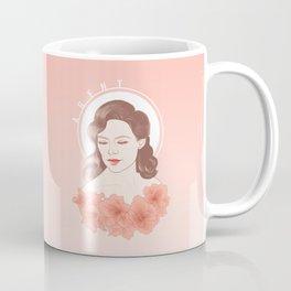 First Name: Agent Coffee Mug