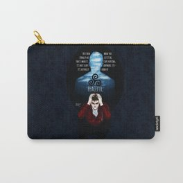 Sterek Drowning print Carry-All Pouch
