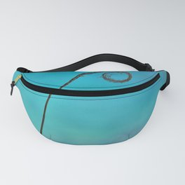 Curl of the Sea Fanny Pack