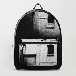 Commercial Yard Backpack