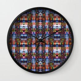pearls Wall Clock