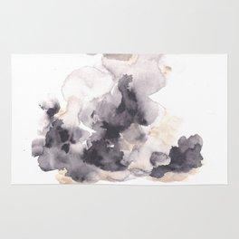 170714 Abstract Watercolour Play 7 Rug
