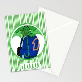 Number one Stationery Cards