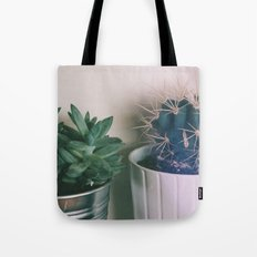 prickly  Tote Bag