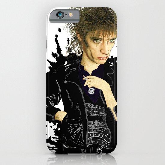 Blixa  iPhone & iPod Case