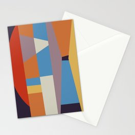 Abstract I Stationery Cards