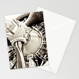 B17 Stationery Cards