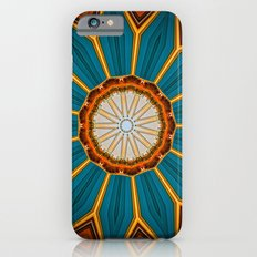 Merging Colours IIII iPhone 6s Slim Case